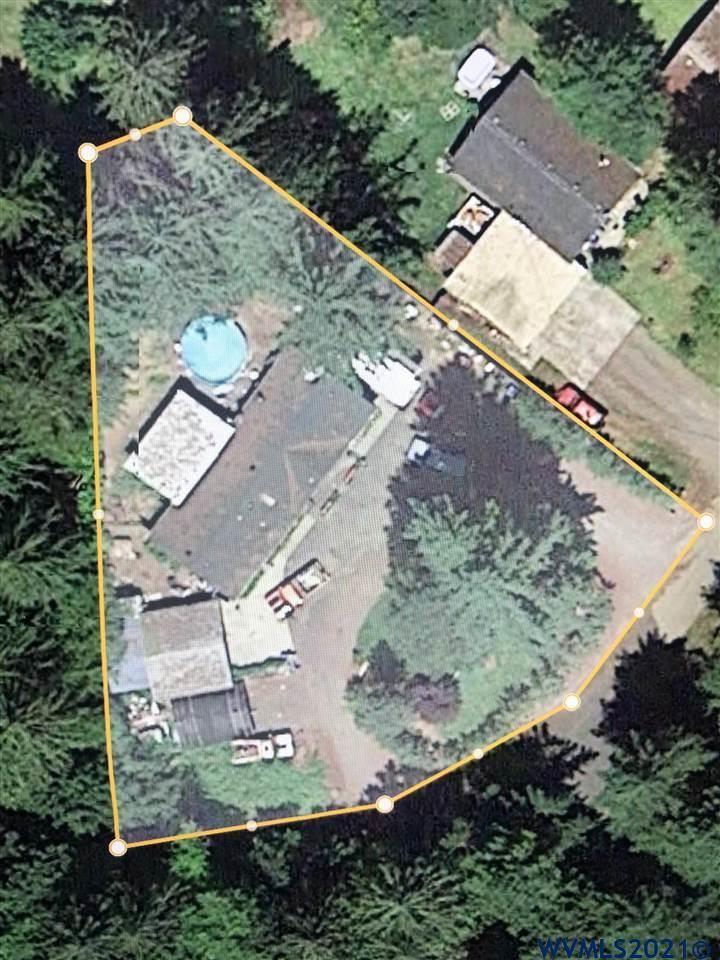 Photo of 268 Dogwood Dr, Gates, OR 97346 (MLS # 781611)