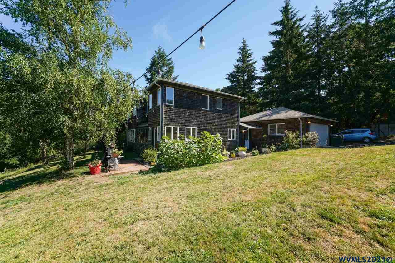 Photo of 6730 Zena Rd, Rickreall, OR 97361 (MLS # 782640)