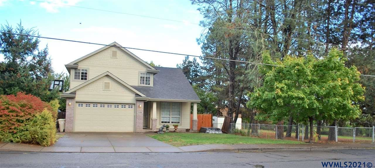 Photo of 548 SE Uglow St, Dallas, OR 97338 (MLS # 783650)