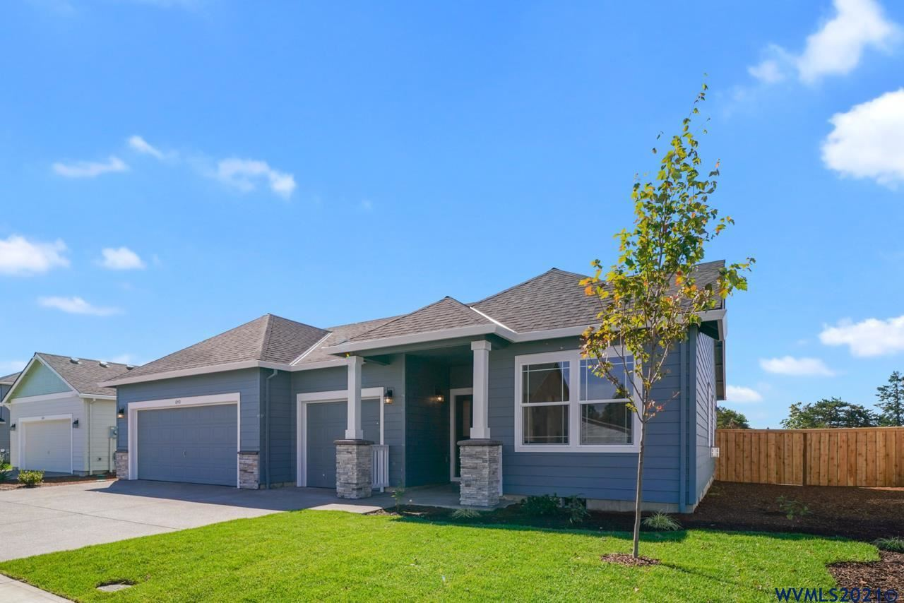 Photo of 1003 Winfield St, Gervais, OR 97026 (MLS # 784668)