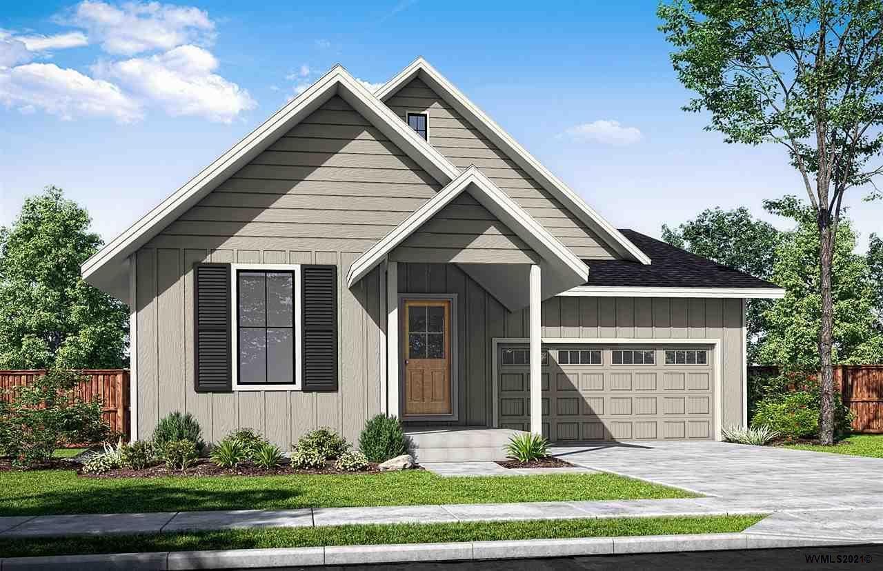Photo for 5028 SW Hudson Av, Corvallis, OR 97333 (MLS # 776675)