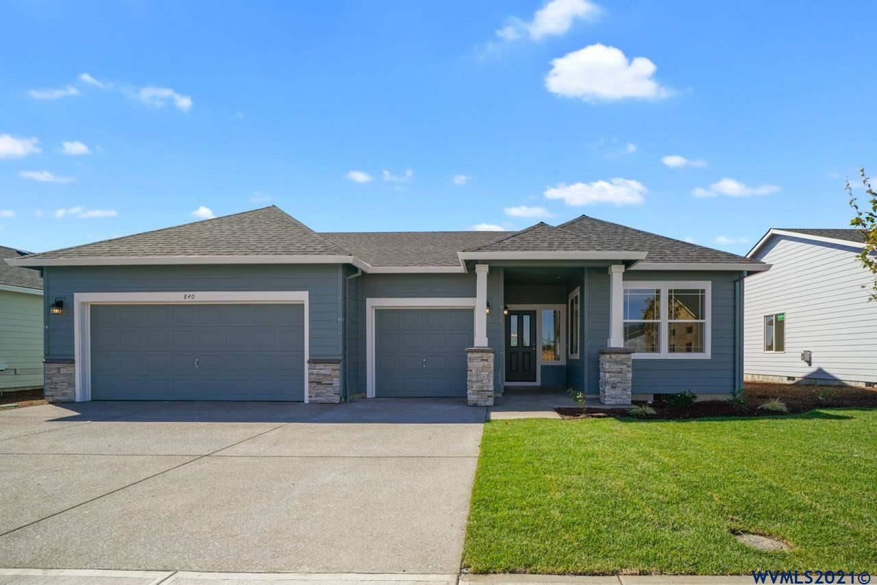 Photo of 1020 Winfield St, Gervais, OR 97026 (MLS # 784676)