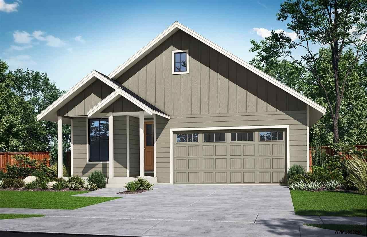 Photo for 4934 SW Kara Av, Corvallis, OR 97333 (MLS # 772691)