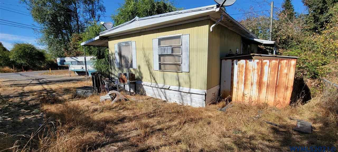 Photo of 7882 Witzel Rd, Turner, OR 97392 (MLS # 783851)