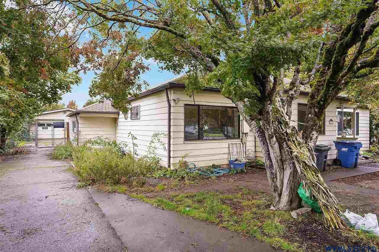 Photo of 665 Oregon Av, Salem, OR 97301 (MLS # 784935)