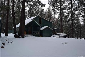 Photo of 51992 Old Wickiup Rd, La Pine, OR 97739 (MLS # 744944)