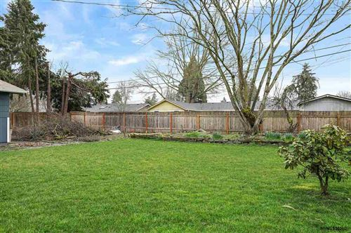 Tiny photo for 3527 Oak St, Albany, OR 97322-6141 (MLS # 773964)
