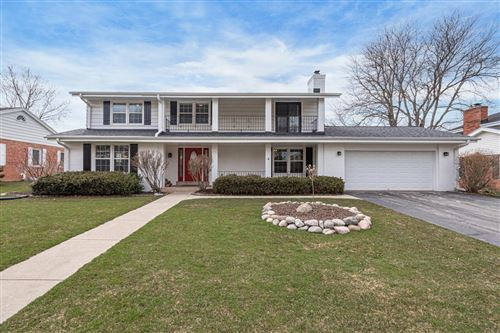 Photo of 12557 N Jacqueline Ct, Mequon, WI 53092 (MLS # 1733002)