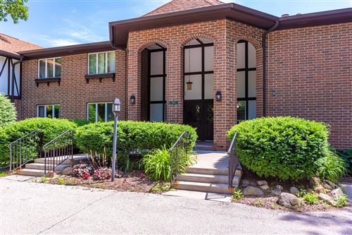 Photo of 6575 N Green Bay Ave #110, Glendale, WI 53209 (MLS # 1719003)