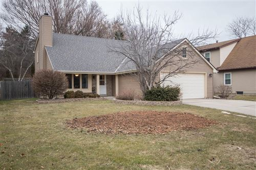Photo of 1336 Park Ave, South Milwaukee, WI 53172 (MLS # 1672004)