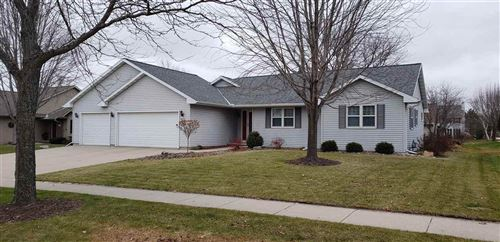 Photo of 1031 NEW HAVEN AVENUE, Fond Du Lac, WI 54935 (MLS # 50233004)