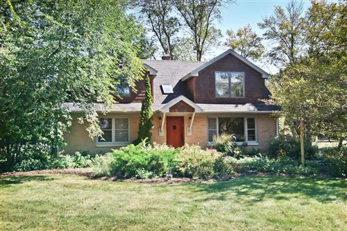 Photo of 11260 N Riverland Rd, Mequon, WI 53092 (MLS # 1692007)