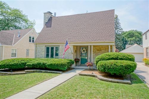 Photo of 2615 N 83rd St, Wauwatosa, WI 53213 (MLS # 1754008)