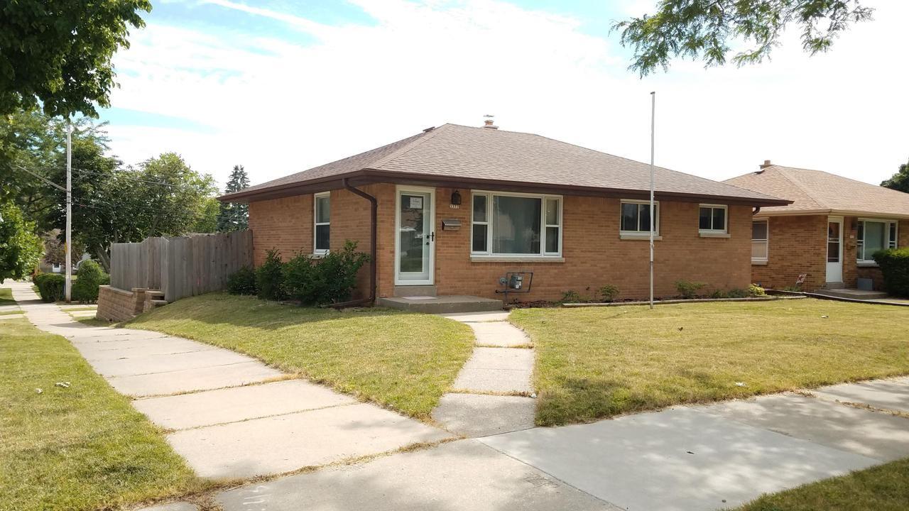 3377 E Whittaker AVE, Medford, WI 53110 - MLS#: 1702008