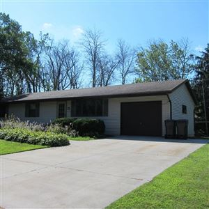 Photo of 723 Suhrke Rd, Plymouth, WI 53073 (MLS # 1658010)