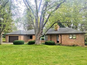 Photo of W124S8258 N Cape Rd, Muskego, WI 53150 (MLS # 1660010)