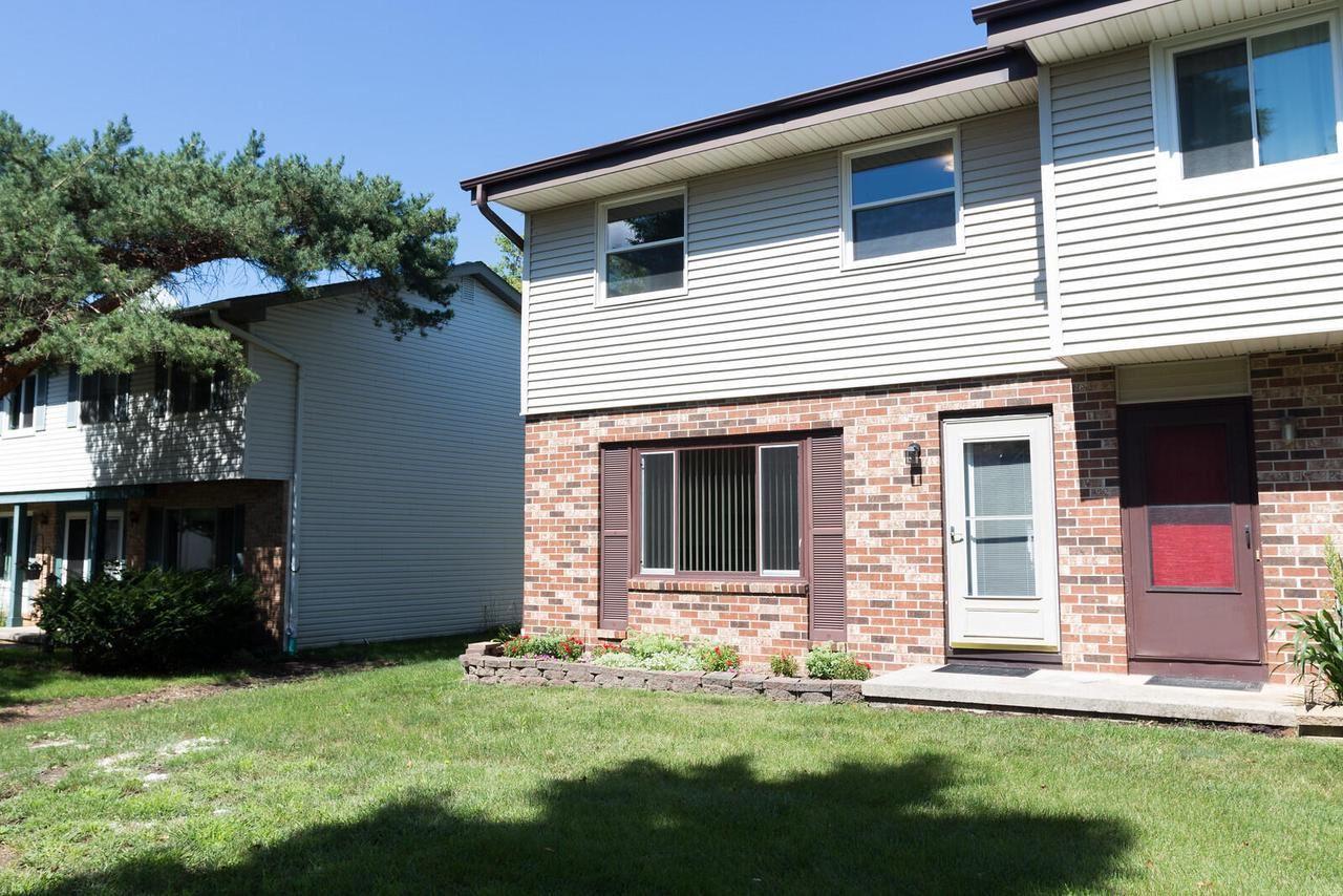 872 Castle Rd, Fond du Lac, WI 54935 - MLS#: 1761010
