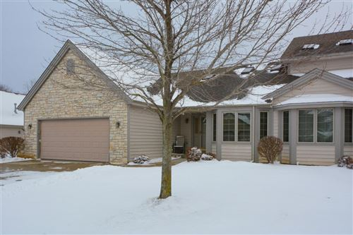 Photo of 521 Green Valley Dr, Mount Pleasant, WI 53406 (MLS # 1673012)