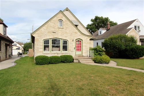 Photo of 1736 S 55th St, West Milwaukee, WI 53214 (MLS # 1750012)