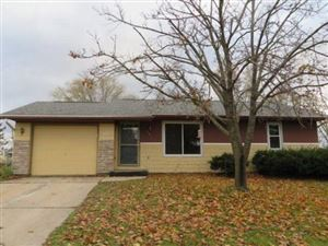 Photo of 725 Roosevelt Ave, Janesville, WI 53546 (MLS # 1872012)