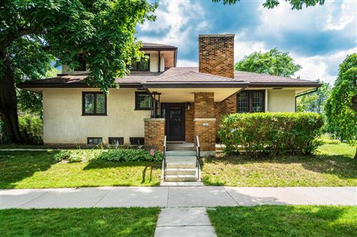 Photo of 2301 E Jarvis St, Shorewood, WI 53211 (MLS # 1747013)