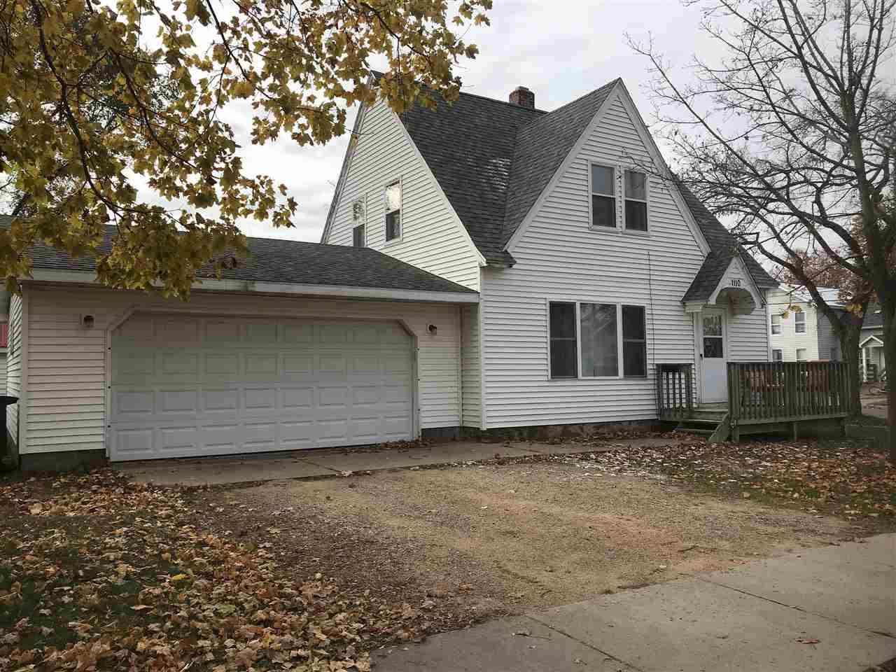 1110 E GRAND AVENUE, Wisconsin Rapids, WI 54494 - MLS#: 21814013