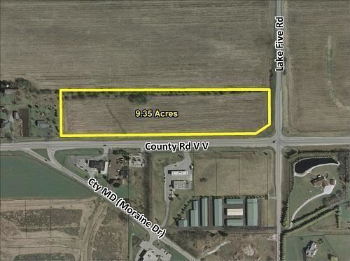 Photo of Lt0 County Road VV, Hartland, WI 53029 (MLS # 1692014)