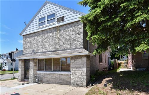 Photo of 2079 S 92nd St #9202 and 9204 W Bech, West Allis, WI 53227 (MLS # 1754015)