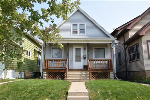 Photo of 1122 S 47th St, West Milwaukee, WI 53214 (MLS # 1711016)