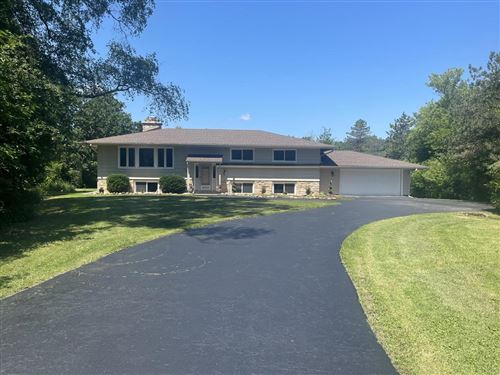 Photo of 616 Caitlin Cir, Wales, WI 53183 (MLS # 1750016)