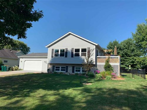 Photo of 745 Cresthaven Dr, Cottage Grove, WI 53527 (MLS # 1891016)