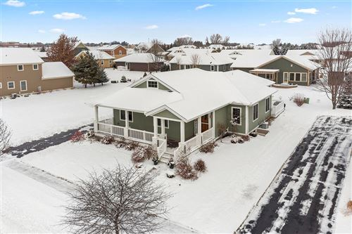 Photo of 2592 Babcock ST, Plymouth, WI 53073 (MLS # 1673017)