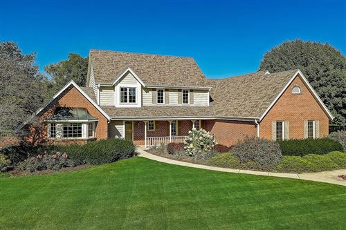 Photo of 12019 N Silver Ave, Mequon, WI 53097 (MLS # 1671020)