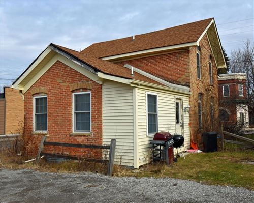 Photo of 1909 State Road 175, Richfield, WI 53076 (MLS # 1733020)