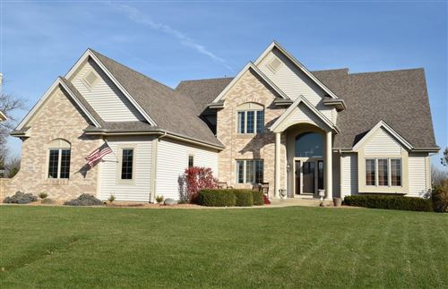 Photo of 8345 Anna Ave, Waterford, WI 53185 (MLS # 1718021)