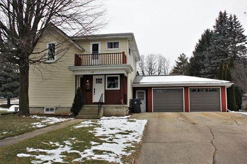 Photo of 12 N Park Pl, Plymouth, WI 53073 (MLS # 1672022)