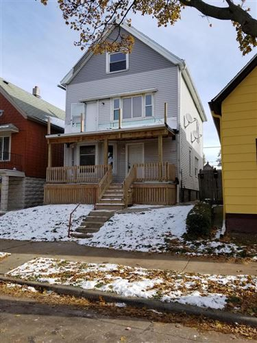 Photo of 2486 S 9th Pl #2486A, Milwaukee, WI 53215 (MLS # 1669023)