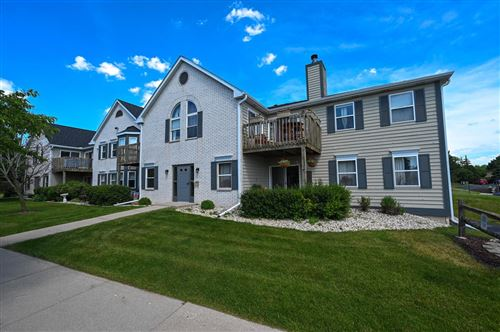 Photo of N25W24037 River Park Dr #10, Pewaukee, WI 53072 (MLS # 1751023)