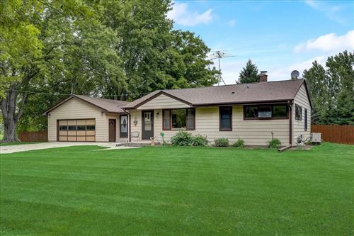 Photo of W4468 County Road H, Fredonia, WI 53021 (MLS # 1752023)