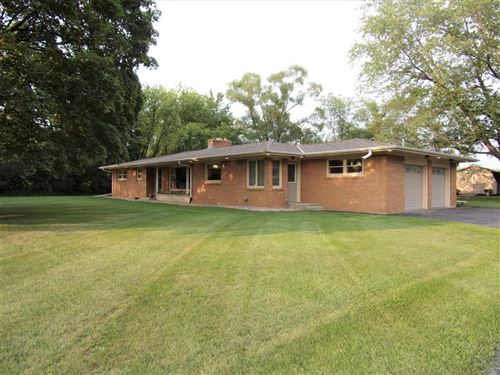 Photo of 347 S Fancher Rd, Mount Pleasant, WI 53406 (MLS # 1754023)