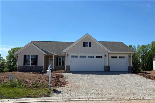 Photo of 3152 ENCHANTED COURT, Green Bay, WI 54311 (MLS # 50215023)