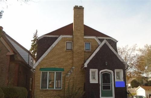 Photo of 1601 S 55th St, West Milwaukee, WI 53214 (MLS # 1669024)