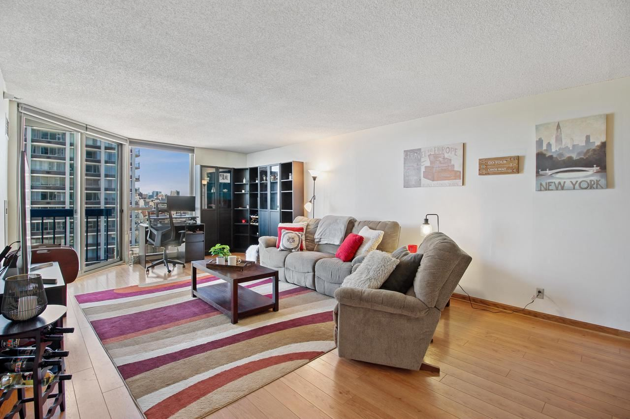 1660 N Prospect Ave #1406, Milwaukee, WI 53202 - MLS#: 1688024