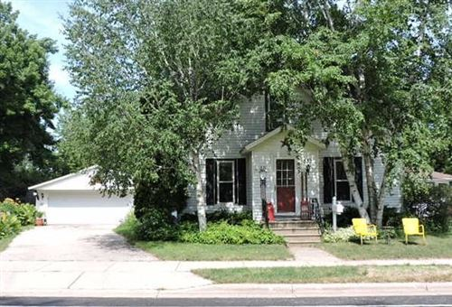 Photo of 519 N High Street, Fort Atkinson, WI 53538 (MLS # 1697025)