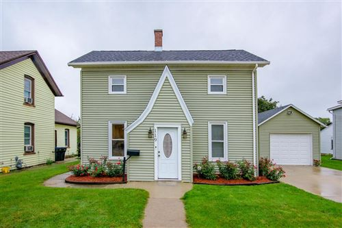 Photo of 119 N Pleasant ST, Plymouth, WI 53073 (MLS # 1709025)