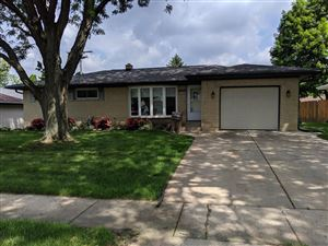 Photo of 690 13th Ave, Union Grove, WI 53182 (MLS # 1659026)