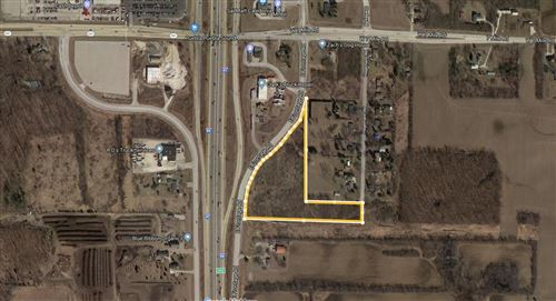 Photo of Lt2 East Frontage Rd, Caledonia, WI 53108 (MLS # 1663026)