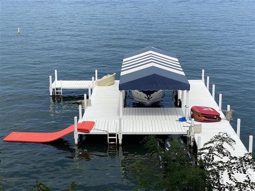 Photo of N1921 Bluff Ln, Lake Geneva, WI 53147 (MLS # 1728027)
