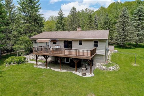 Photo of N4596 Indian Point Rd, Sullivan, WI 53178 (MLS # 1691029)