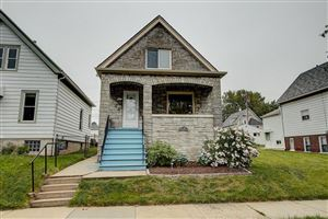 Photo of 3849 E Squire Ave, Cudahy, WI 53110 (MLS # 1644031)